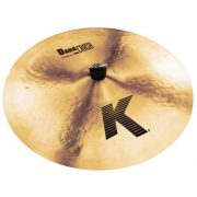 "Zildjian 15"" K DARK CRASH THIN"