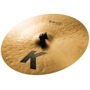 "Zildjian 17"" K DARK CRASH THIN"