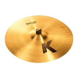 "Zildjian 20"" K Dark Thin Crash K0912"