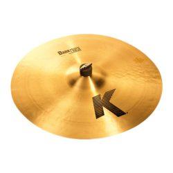 "Zildjian 20"" K Dark Crash Thin cintányér K0912"