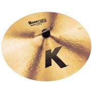 "Zildjian 18"" K DARK CRASH MED THIN"