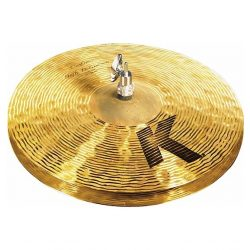 "Zildjian 14"" K CUSTOM high definition HI HAT PAIR"