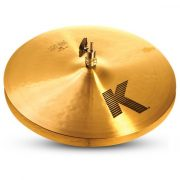 "Zildjian 15"" K ZILDJIAN LIGHT HI HAT PAIR"