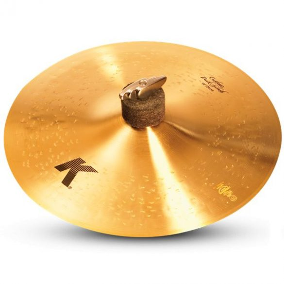 "Zildjian 8"" K CUSTOM DARK SPLASH,  K0930"