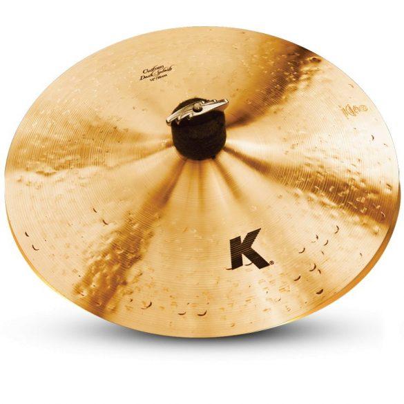 "Zildjian 12"" K CUSTOM DARK SPLASH, K0934"
