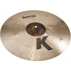 "Zildjian 20"" K CLUSTER CRASH cintányér K0935"