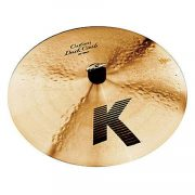 "Zildjian 16"" K CUSTOM DARK CRASH, K0951"