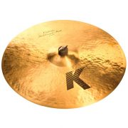 "Zildjian 21"" K CUSTOM DARK COMPLEX RIDE, K0963"