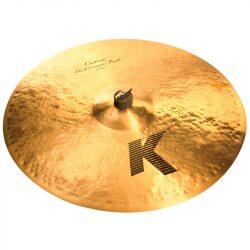 "Zildjian 21"" K CUSTOM DARK COMPLEX RIDE, K0963"