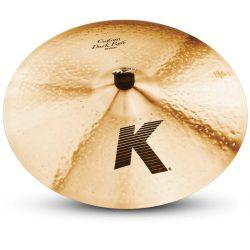 """Zildjian 20"""" K CUSTOM DARK RIDE, K0965"""