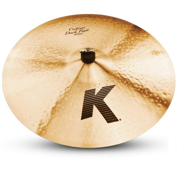 "Zildjian 20"" K CUSTOM DARK RIDE, K0965"