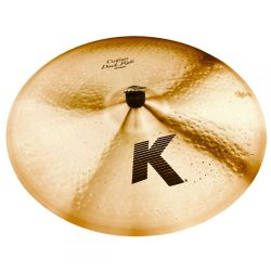 """Zildjian 22"""" K CUSTOM DARK RIDE, K0967"""
