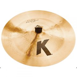 "Zildjian 17"" K CUSTOM DARK CHINA, K0970"