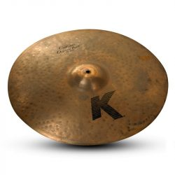 "Zildjian 21"" K CUSTOM ORGANIC RIDE"