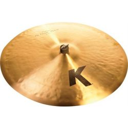 "Zildjian 20"" K CUSTOM Dark Complex ride II"