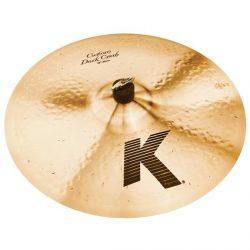 "Zildjian 19"" K CUSTOM DARK CRASH, K0978"