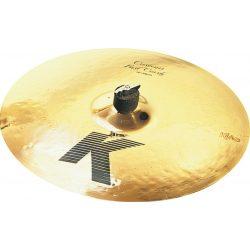 "Zildjian 16"" K CUSTOM FAST CRASH, K0982"