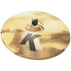 "Zildjian 18"" K CUSTOM FAST CRASH"