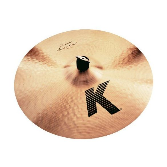"Zildjian 18"" K CUSTOM SESSION CRASH, K0991"