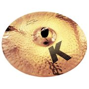 "Zildjian 20"" K CUSTOM SESSION RIDE, K0997"