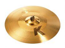 "Zildjian 20"" K CUSTOM HYBRID RIDE"