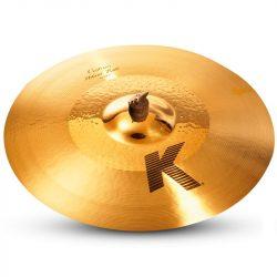 "Zildjian 21"" K CUSTOM HYBRID RIDE, K0999"