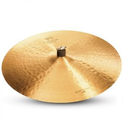 "Zildjian 22"" K CONSTANTINOPLE RIDE MEDIUM THIN HIGH"