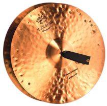 """Zildjian 16"""" K CONSTANTINOPLE VINTAGE MEDIUM LIGHT PAIR W/PADS, STRAPS & BAG"""