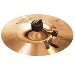 "Zildjian 9"" K CUSTOM HYBRID SPLASH,  K1209"