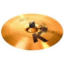 "Zildjian 17"" K CUSTOM HYBRID CRASH"