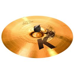 "Zildjian 17"" K CUSTOM HYBRID CRASH, K1217"