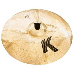 "Zildjian 20"" K CUSTOM RIDE  BRILLIANT"