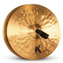 "Zildjian 17"" K SYMPHONIC SERIES PAIR"
