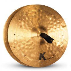 "Zildjian 18"" K SYMPHONIC SERIES PAIR"