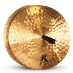 "Zildjian 20"" K SYMPHONIC SERIES PAIR"