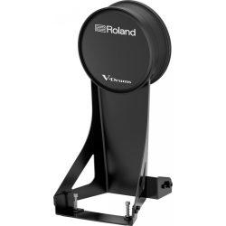 Roland KD-10 elektromos lábdob ütőfelület (lábgép nélkül)