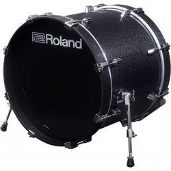 """Roland KD-200-MS Elektromos lábdob ütőfelület 20""""  (lábgép nélkül)"""