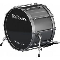 """Roland KD-220 Elektromos lábdob ütőfelület 22""""  (lábgép nélkül)"""