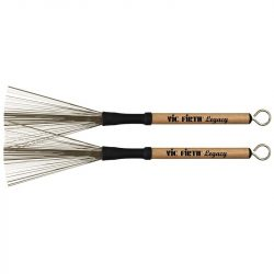 Vic Firth Legacy Brush, dobseprű, LB