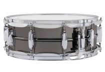Ludwig 14x5  Black Beauty Supra-Phonic pergődob, LB416