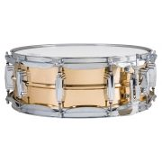 "Ludwig 14x5"" Smooth bronze, Supra-Phonic pergődob, LB550"