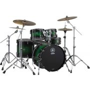 "Yamaha Live Custom Jazz LCJ-ESS Shell-pack (18-10-12-14"")"
