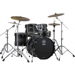 "Yamaha Live Custom Rock Shell-pack (22-10-12-16"") LCR-BSS"