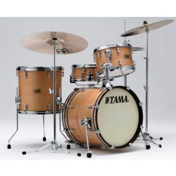 Tama S.L.P. New-Vintage Hickory Shell pack LHK38CS