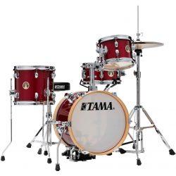 """Tama Club-Flyer dobszerelés, állványzattal ( 14-8-10-10"""" ) LJK44H4-CPM"""