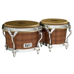 LP Original Bongos Traditional Rims, Nat