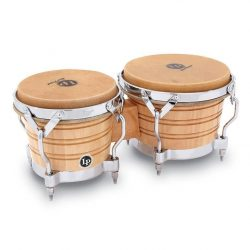 LP Generation II Wood bongo, LP201A-2  LP813600