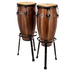 "LP Aspire 11"" & 12"" conga set LPA647B-SW"