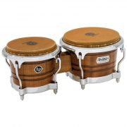 Latin Percussion Richie Gajate-Garcia Bongo LP201AX-2RGM