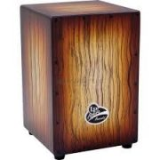 LP Aspire Accent Cajon Sunburst Streak, LPA1332-SBS   LP819034